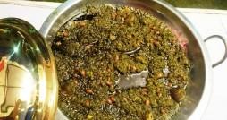 جشنواره غذای ایرانی در کراچی برگزار شد