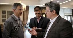 سفیر سوئیس: جاذبه های گردشگری تبریز به جهان معرفی شود