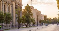 سینماگران و معماران به بافت تاریخی تهران می روند