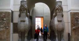 نفوذ دیجیتالی در موزه های ایران