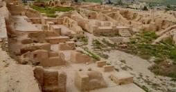 بنای تاریخی قلعه پوراشرف ایلام مرمت می شود