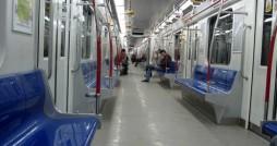 خدمات ویژه متروی تهران به مناسبت عید سعید فطر
