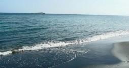 اندازه گیری آلاینده های آب دریا با ابزار نانو