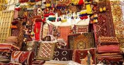 برنامه ای برای ایجاد چند پردیس صنایع دستی در تهران