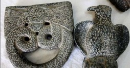 عتیقه پنج هزار ساله در جیرفت کشف شد