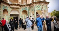 گذرنامه گردشگران ورودی به ایران مهر نمی خورد
