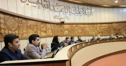 ایجاد اولین پایگاه یونسکو ایران در شهر جهانی یزد