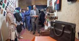 سومین نمایشگاه منطقه ای صنایع دستی، گردشگری و سوغات محلی در شهرکرد برپا می شود