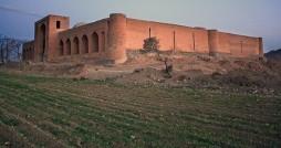 اولین مرکز اقامتی در دل یک کاروانسرای تاریخی در استان مرکزی راه اندازی می شود