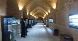 بازگشایی موزه باستان شناسی نیشابور پس از یک سال تعطیلی