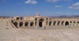 گشتی در پایتخت کاروانسراهای ایران