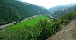 کشف سکونتگاه های پارینه سنگی در مازندران