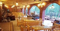 3 سفره خانه سنتی در بجنورد به بهره برداری می رسد
