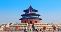 چین محبوب ترین مقصد گردشگری جهان می شود