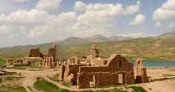 تخریب آثار تاریخی توسط دستگاه های دولتی!