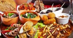 رویداد صنعت گردشگری غذا در مشهد برگزار می شود
