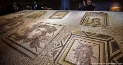 رونمایی از «دختر کولی» دو هزار ساله در ترکیه