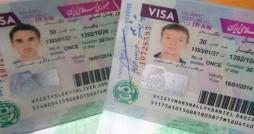 تسهیل متقابل ویزای ایران و بریتانیا