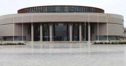 گشایش موزه تمدن سیاه پوستان سراسر جهان، در سنگال