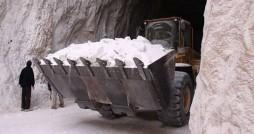 معادن متروکه نمک گرمسار قطب گردشگری درمانی کشور می شوند