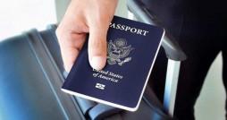 توقف پرداخت نقدی عوارض خروج از کشور