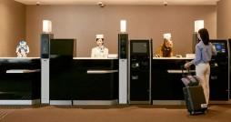 به زودی مسافران با هتل های روباتیک سفر خواهند کرد