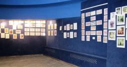 دومین نمایشگاه عکس های تاریخی و نسخ خطی هورامی کردستان برگزار شد