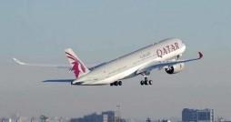 افزایش پروازهای هواپیمایی قطر به ایران از اوایل سال 2019 میلادی