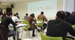 برگزاری کلاس آموزشی زبان تخصصی گردشگری