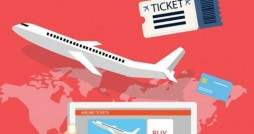 تخفیف کاذب بر روی قیمت های غیرواقعی بلیط سفر