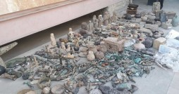 کشف تونل تاراج آثار تاریخی در همدان