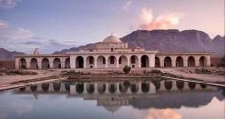 معرفی جاذبه های افغانستان و بلغارستان در نمایشگاه گردشگری تهران