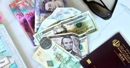 ارز مسافرتی چند؟