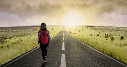 با این روش ها دیگر از تنهایی سفر کردن نمی ترسید