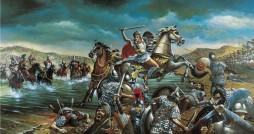 کشف مجسمه باستانی «اسکندر مقدونی»