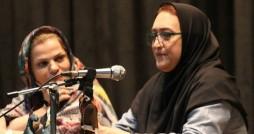 کارگاه آشنایی کودکان و نوجوانان با افسانه های بومی ایران برگزار شد