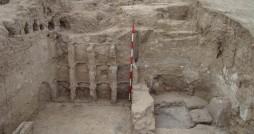 قلعه شهر باستانی اولتان پارس آباد به پایگاه ملی تبدیل می شود