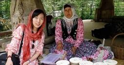 معاون گردشگری: برای چین پول نداریم