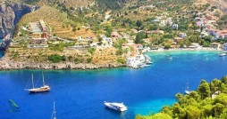 زیباترین سواحل ترکیه کدامند؟