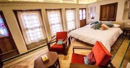 پذیرش توریست خارجی در هتل بوتیک ها