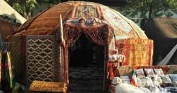 فروش 10 میلیارد ریالی صنایع دستی گلستان در نمایشگاه تهران