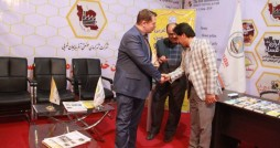 برگزاری جشنواره بین المللی عسل در ارومیه