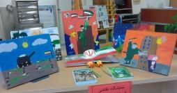 ویژه برنامه گردشگری و کودک در شیراز برگزار شد