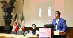افتتاح نمایشگاه «بانوان شبگرد» در موزه ملی ایران