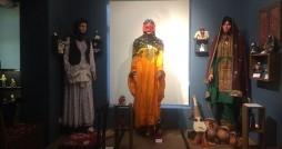 عدم شناخت تاریخ، سبب دوری از لباس سنتی شد