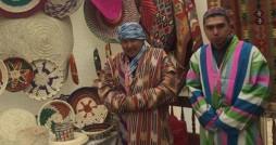 عرضه صنایع دستی فاخر بوشهر در نمایشگاه «راه ابریشم» قزاقستان