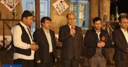 حضور 380 هنرمند و تولیدکننده روستایی در جشنواره فرهنگ اقوام گلستان