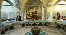 حمام شیخ بهایی برای دومین بار به مزایده رفت
