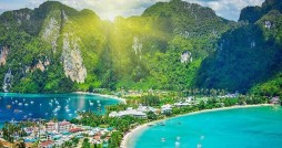 بهترین مقصد برای سفر تفریحی کدام کشور است؟