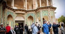 تامین ارز با تقویت بازار گردشگری